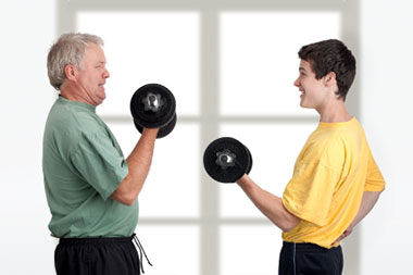 Cancer Care Physical Therapy